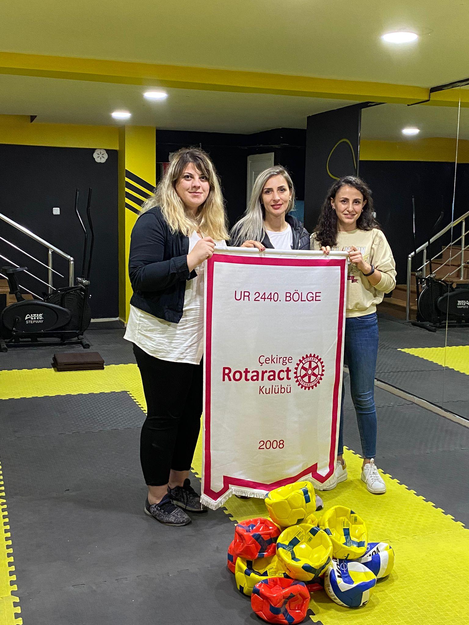 Çekirge Rotaract Kulübü