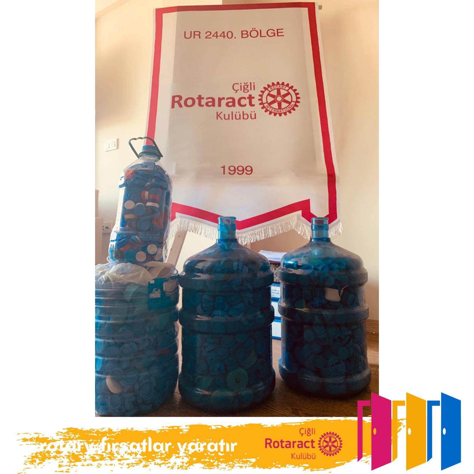 Çiğli Rotaract Kulübü