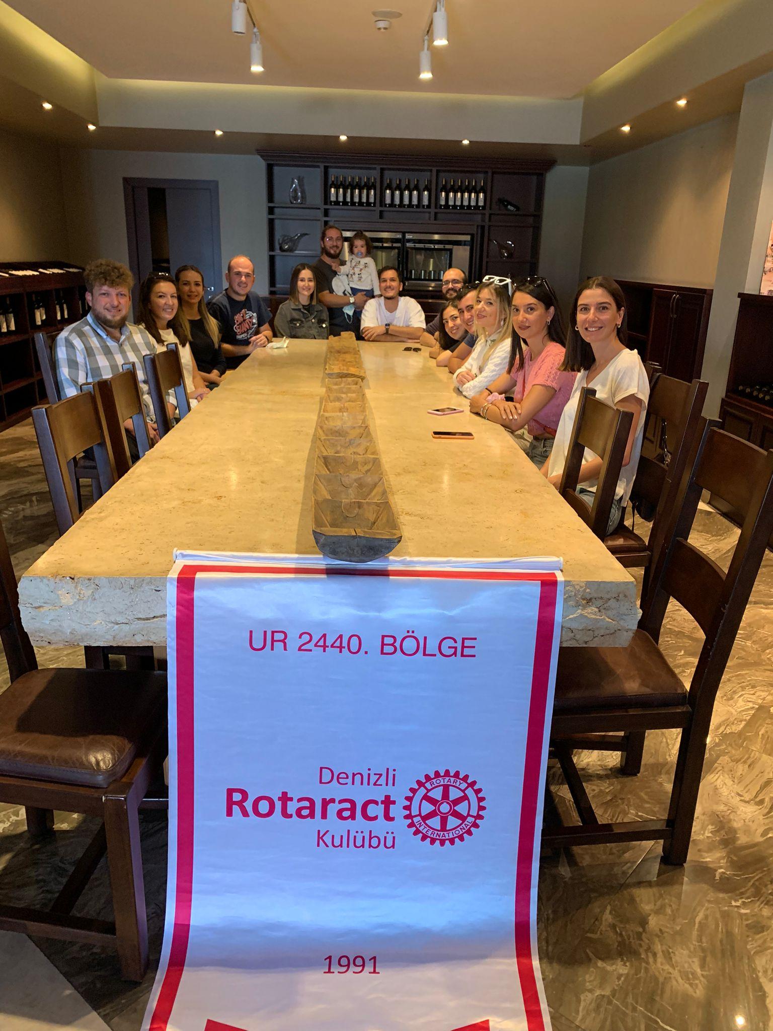 Denizli Rotaract Kulübü