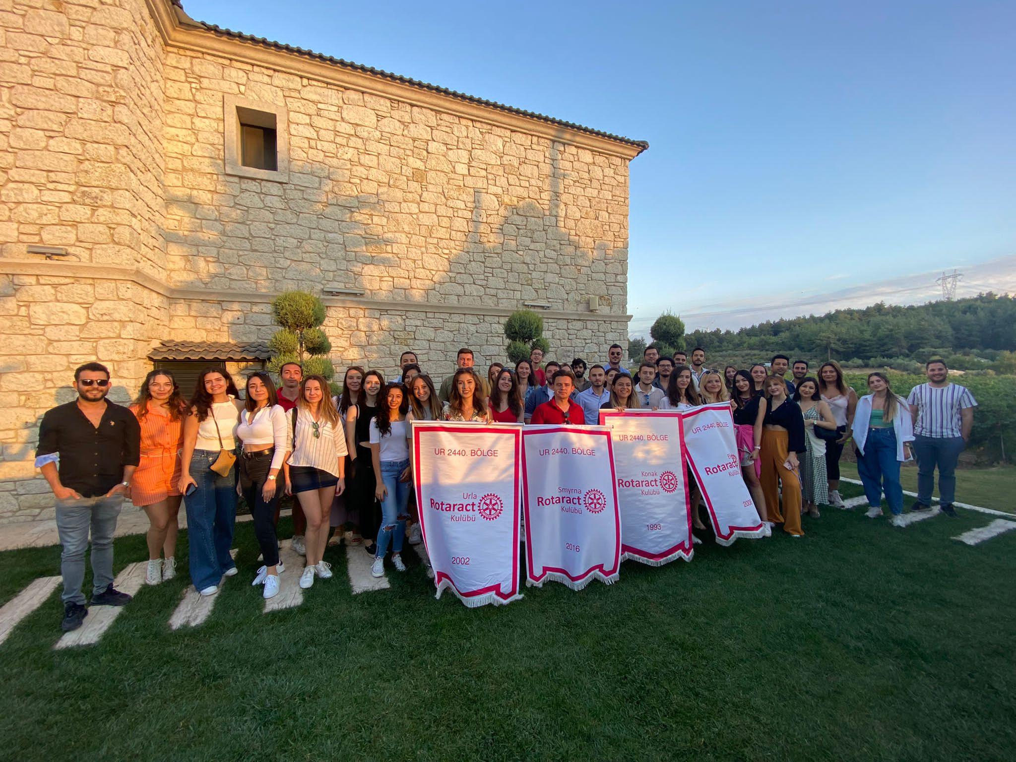 Efes Rotaract Kulübü