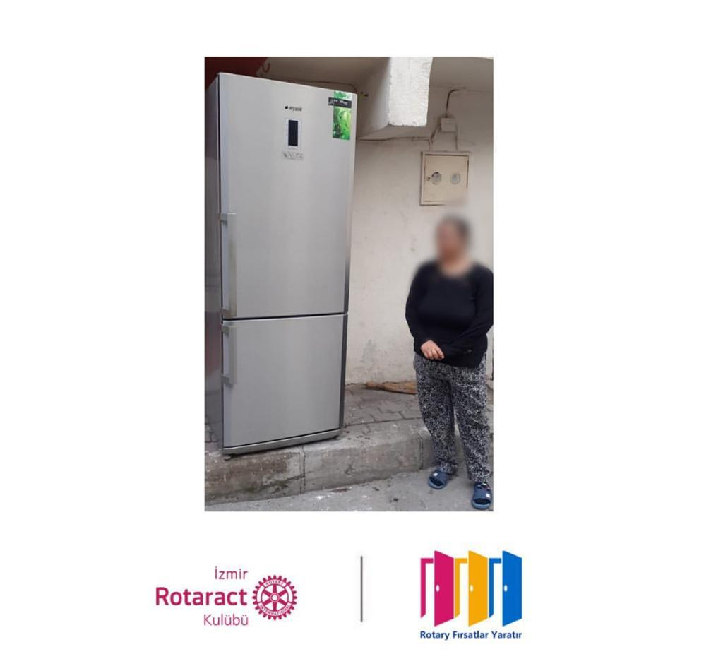 İzmir Rotaract Kulübü