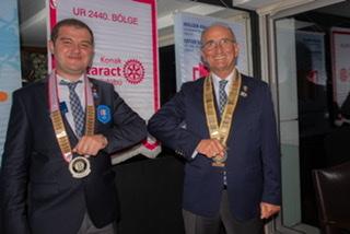 Konak Rotaract Kulübü