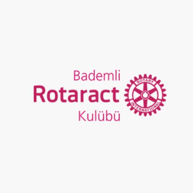 Bademli Rotaract Kulübü