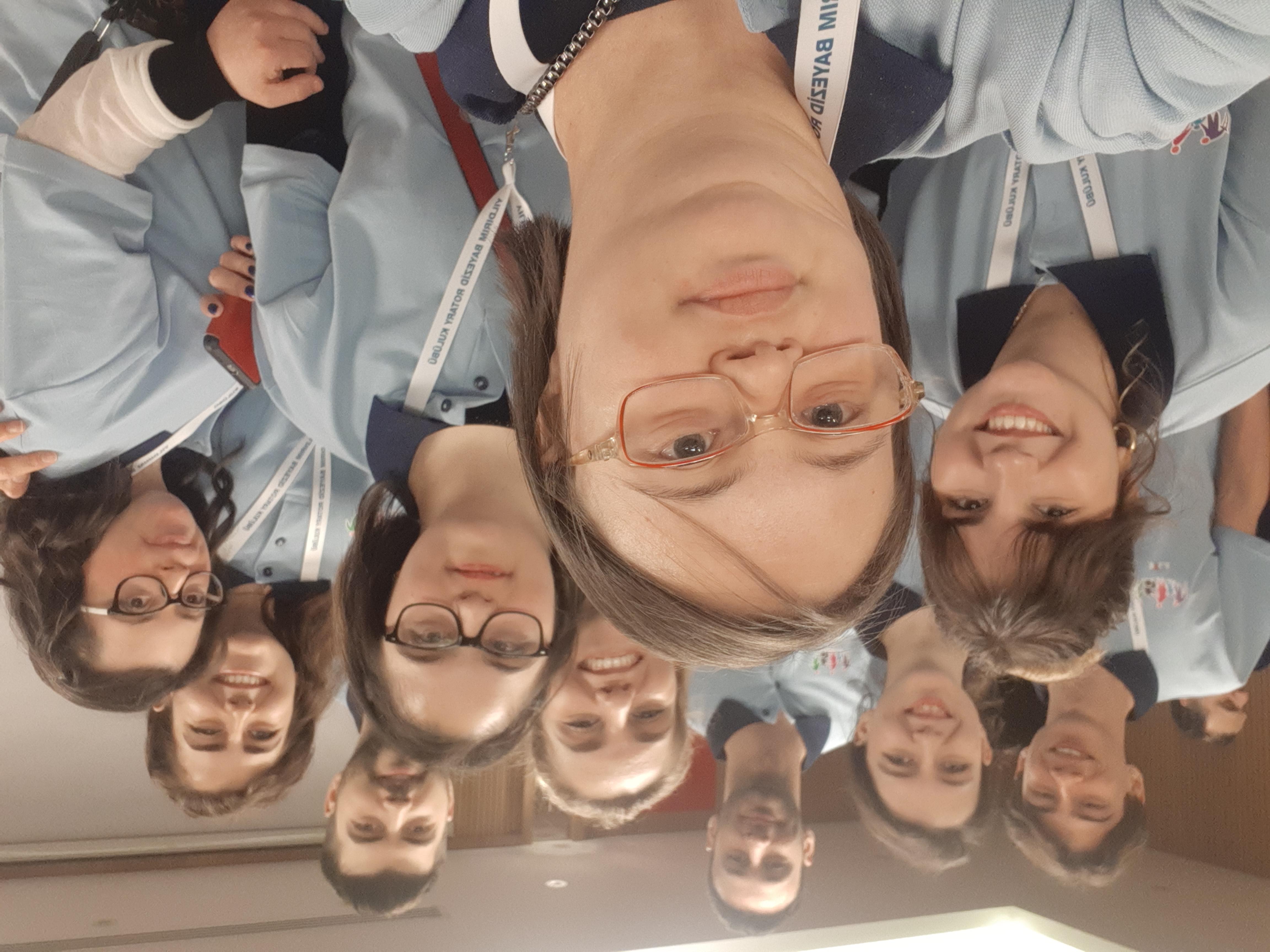 Yıldırım Beyazıd Rotaract Kulübü